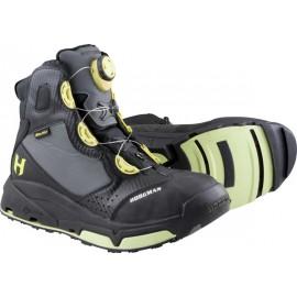 Chaussure wading Hodgman Aesis H-Lock Wade boot (wadetech/Felt)