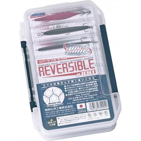 Boite Meiho Reversible 100mm