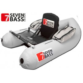 Float Tube Seven Bass Infinity 160