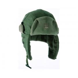 Bonnet avec cache oreilles riserva