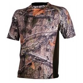 Tee Shirt Enfant Camouflage 3DX Somlys