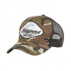 casquette stagunt Mac Cap MC-Military Camoo