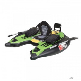 Float Tube Seven Bass Flatform Junior