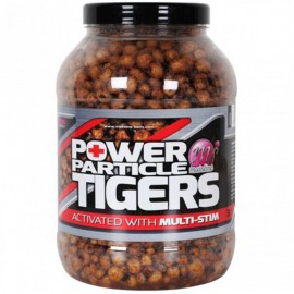 Power Particle Tigers Multi-Stim Mainline