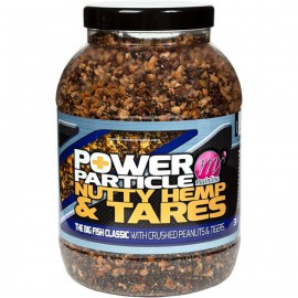 Power Particle Nutty Hemp & Tares Mainline