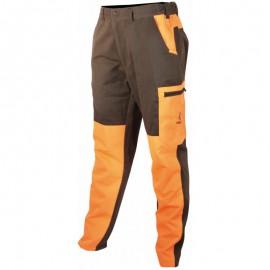 Pantalon Treeland Enfant Orange