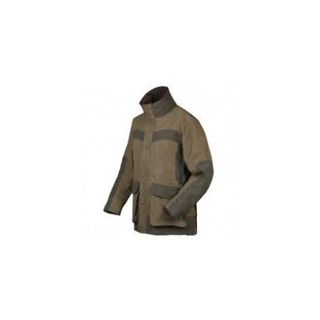 veste de chasse LCX Obernai le chameau